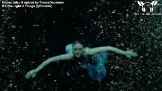 BT feat. JES - The Light In Things (tyDi remix) ★★★【MUSIC VIDEO, ToJ edit】★★★