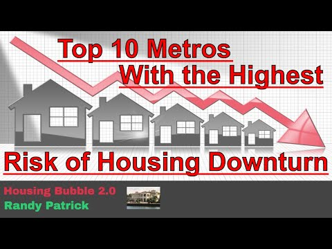 housing-bubble-2.0---top-10-metros-with-highest-risk-of-housing-downturn