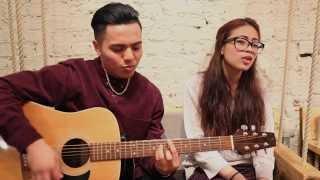 ➸ All I Do - Stevie Wonder (Hanisah Rizaudin Cover)