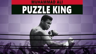Muhammad Ali: Puzzle King - Web Version Gameplay