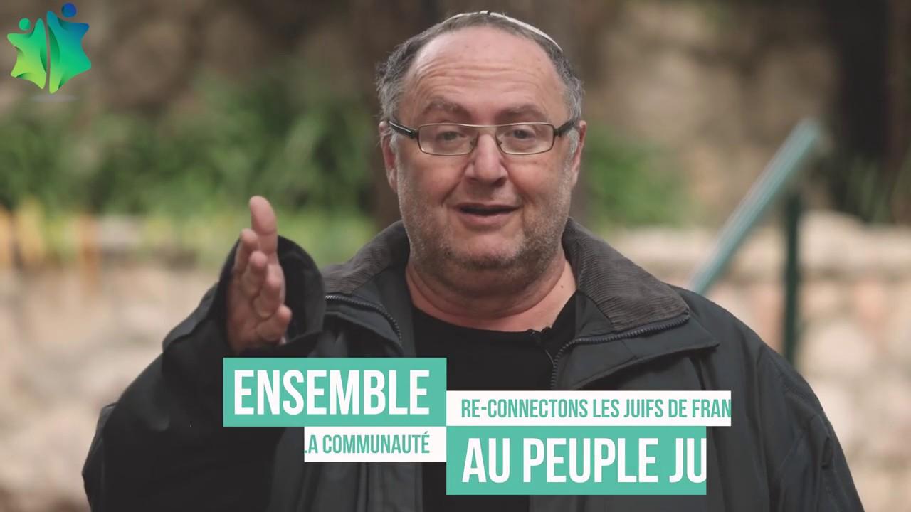"""Bernard Zanzouri :""""C'est aujourd'hui que cela ce passe ! Rejoignez nous !"""""""