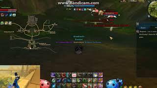 Ragnarok Online 2 : PvP Duo Mode vs 1pt