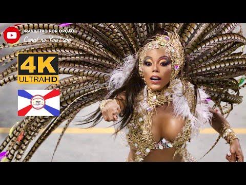 Estrela Do Terceiro Milênio 2020 - Desfile Oficial - 4K