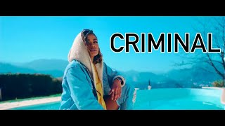 Daniel Yogathas - Criminal (Official Video ) ft. Rebelle Perle & Pritty | Fly Vision