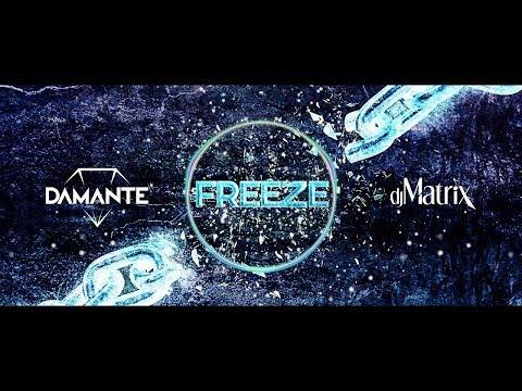 Andrea Damante - FREEZE Remix