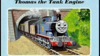 thomas the tank engine theme (original)!