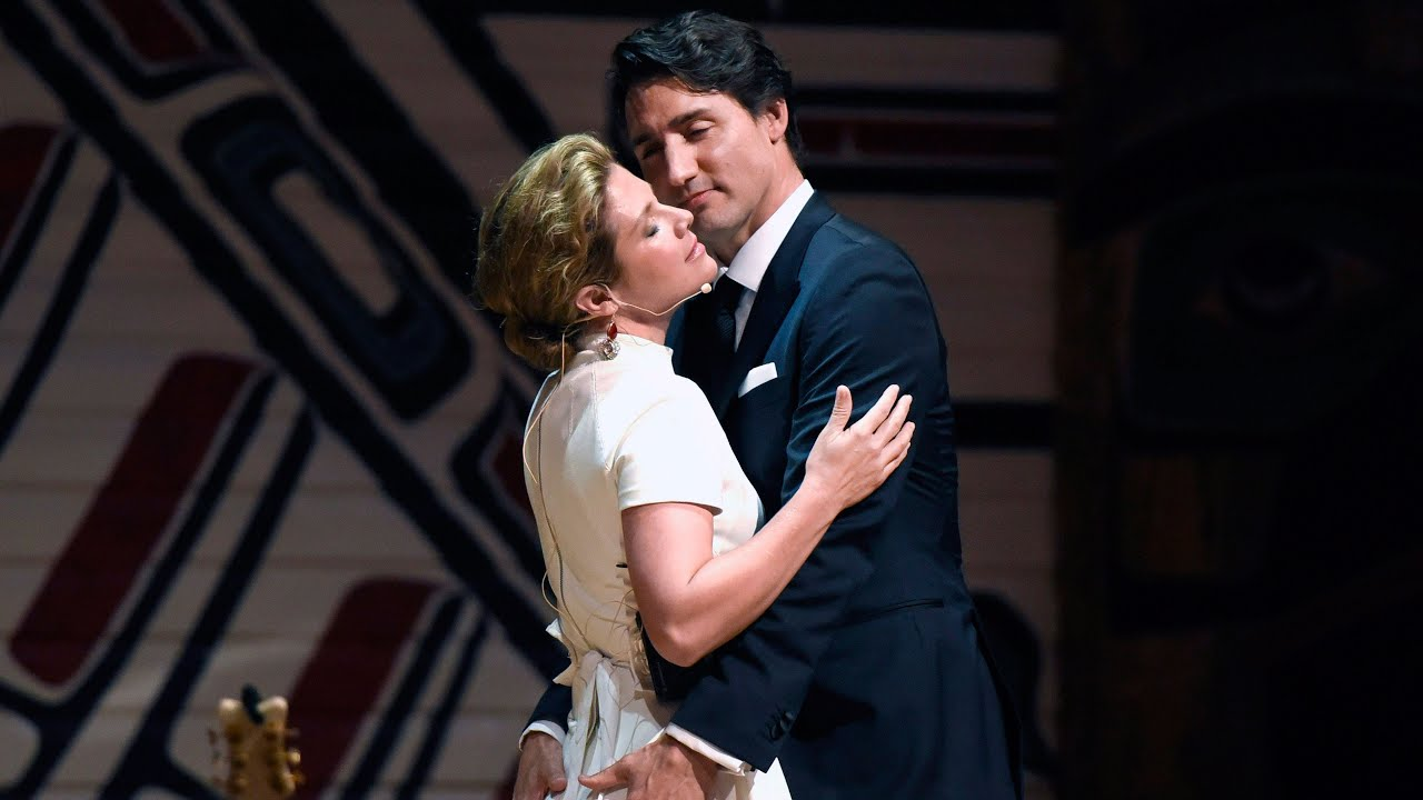 Why Canadian Prime Minister Justin Trudeau is the New Barack Obama - Alvinology