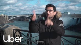 Meet Shafiul | Uber