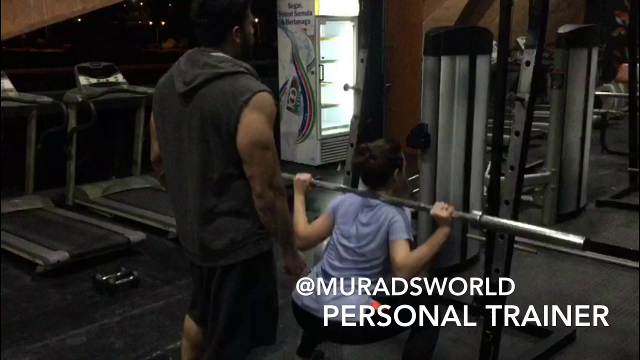 Download Diana Danielle Boxing Training
