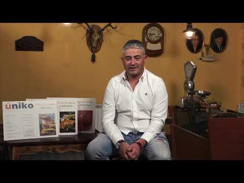 """Uniko Alimentación y la serie """"Cuando el Río Suena"""""""