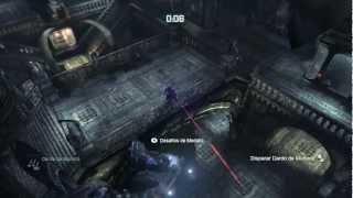 Batman Arkham City Videos - Nightwing Campaign Master Guide |La venganza de Riddler Nightwing Seleccion Natural Extremo 1080p
