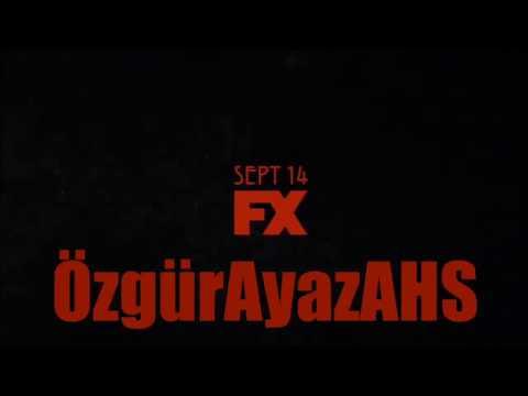 Ben Özgür Ayaz - My Intro, American Horror Story (Season 6)