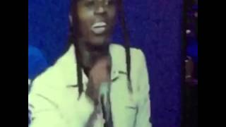 jacquees at southern a university springfest 2016