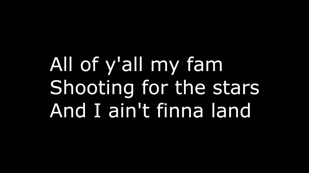 Logic - Man of The Year Lyrics