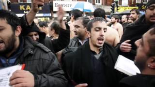 Manchester Jaloos 2011 - Kazmi Party - Menday Sir Da Kabba