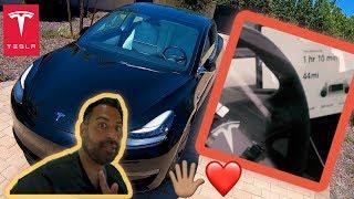Tesla Model 3 PRICE and REVIEW   Massive RANGE FAIL!!!