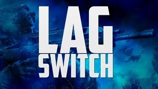 Call Of Duty: Black Ops 2 - Lag Switch Cheater In Action! COD BO2 Multiplayer Hacking
