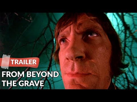 From Beyond the Grave 1974  HD  Peter Cushing  Ian Bannen