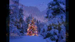 Shirley Horn  -  Winter Wonderland