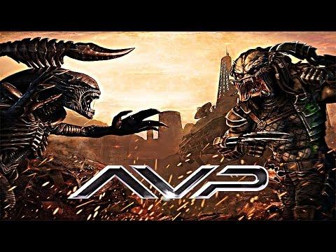 Alien vs Predator (2010) Recenzja - Archiwalne koszmarki from YouTube · Duration:  10 minutes 19 seconds