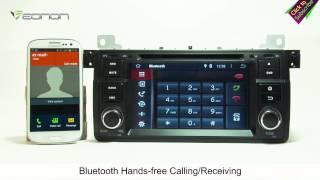 Video Eonon GA5150F BMW E46 Android 4.4.4 Quad-Core Car DVD GPS with WiFi, 3G & Capacitive Touch Screen download MP3, 3GP, MP4, WEBM, AVI, FLV Juni 2018