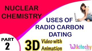 What Is Carbon 14 Most Useful For Dating?