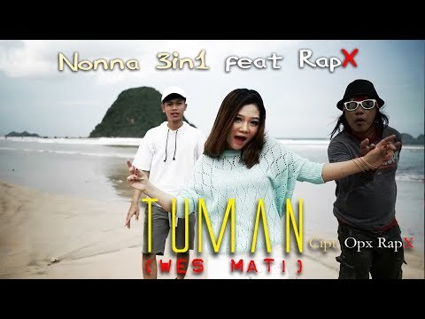 Nonna 3in1 feat. RapX - Tuman (Wes Mati) [OFFICIAL]