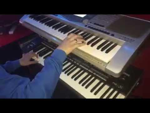 Chanson de saad lamdjared (ana machi sahel ) studio HTM version  rai