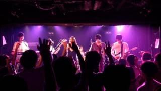 20160810 鹿田軽音 広大ジョイント Suica(JUDY AND MARY/YUKI)