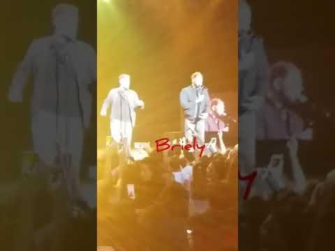 Brian McFadden & Keith Duffy - Boyzlife Live In Manila (Dec.4, 2017) ❤