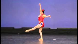 港九潮州公會中學 第51屆學校舞蹈節港芭比(古典)(獨舞)