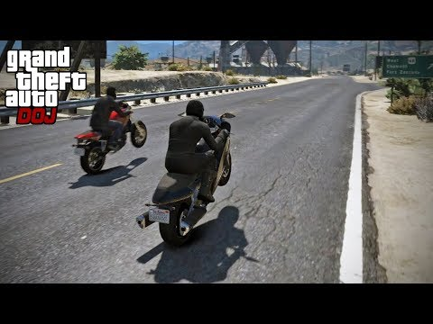 Download Youtube: GTA 5 Roleplay - DOJ 298 - Biker Madness (Criminal)