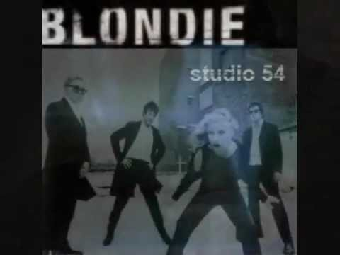 Blondie * Studio 54 (St. Avelyn Mx)