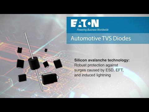 Automotive TVS Diodes