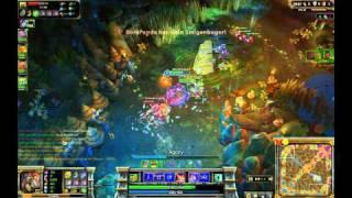 League of Legends Trundle Rap   LoL Raps - Trundle (Don
