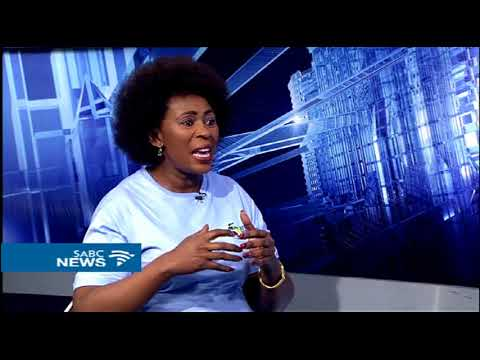 Dr Makhosi Khoza speaks out on her new political party ADC