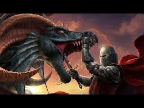 Operation Dragon Slayer   FUD Or FACT?  