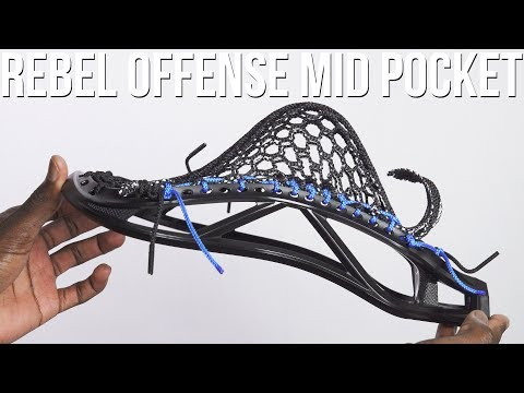 b694624fc70 ECD Mirage Stringing Tips feat. Greg from ECD Lacrosse