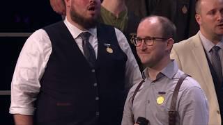 Westminster Chorus  You Will Be Found from Dear Evan Hansen