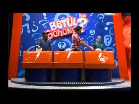 Betul Ke Bohong season3 episode 4