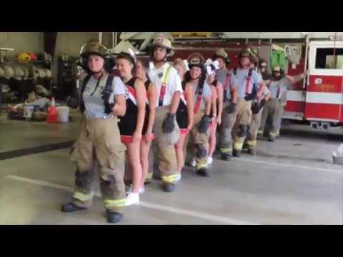 Grove Fire Department, Grove Oklahoma