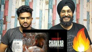iSmart Shankar (2019) Full Movie Online Free Download - VidMix