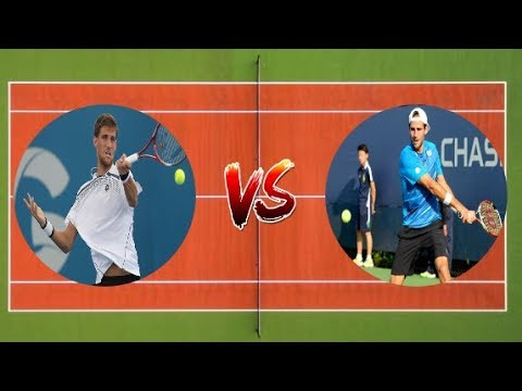 Martin Klizan vs Adrian Menendez - Marbella 2018