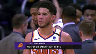 Phoenix Suns vs Sacramento Kings | January 7, 2020