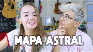 MEU MAPA ASTRAL (com Pietra de Pinho) - P.LANDUCCI