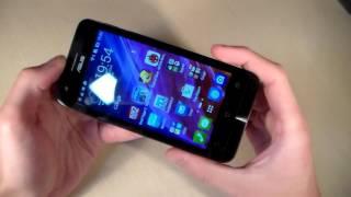 Обзор Asus ZenFone C (дизайн, производительность, камера, распаковка)