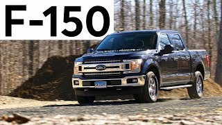 2018 Ford F-150 Quick Drive | Consumer Reports