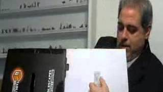 Secret Weapon Tablescapes Review