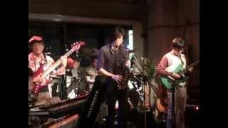 20121118 チョッパーズ 愛媛県  RAINY DAY,RAINY HEART