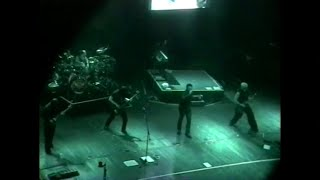 Queensryche - Live in New York 2004 Beacon Theater - 4/24/2004 set ...